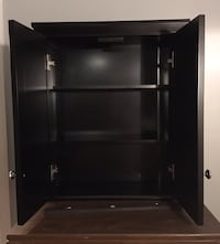 Bathroom cabinet new in a great condition Fairfax, 22032