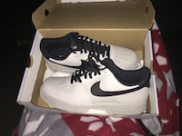 Air Force ones Brand New in Box Never Worn Houston, 77042