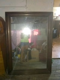 Antique Mirror Decatur, 62522