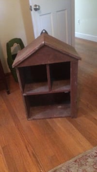 brown wooden house miniature 44 km