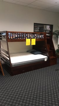 Bunkbed Vancouver, 98682