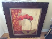"""Wall Hanging Painting Frame - 28"""" wide x 32"""" tall Barrie, L4N"""