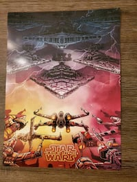 Star Wars The Rise of Skywalker Poster Tysons, 22102
