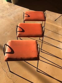 Stools Chairs Tabourets Chaises Montreal, H1T