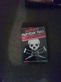 Jackass Number 2 unrated edition
