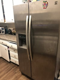 Kenmore fridge Alhambra, 91801