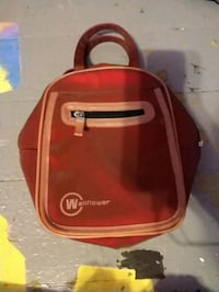 Wallflower small backpack Melbourne, 50162
