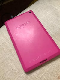 Amazon Kindle Fire 7 Pink LOWER PRICE !  Folsom, 19033