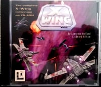 Star Wars X-Wing PC Game Fort Carson, 80902