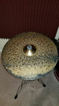 "21"" Paiste Dark Energy Ride Mark 1 Ashburn, 20147"