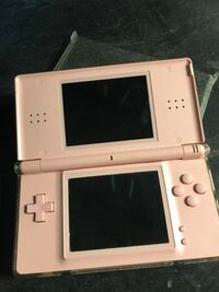 Nintendo DS with 75 games  Kitchener, N2P