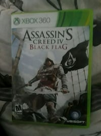 Assassin's Creed xbox 360 Norwalk, 90650