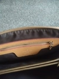 Brown and black color Louis Vuitton Monogram Kelowna, V1X 7Z6