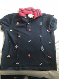100% Authentic Gucci Polo Shirt Caledon, L7C 4A1