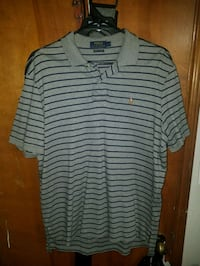 Polo shirt L Mission, 78574