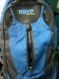blue and black Nike backpack Garden Grove, 92843