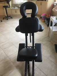 Massage chair Indianapolis, 46220
