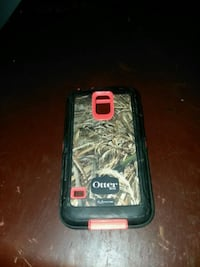 brown realtree OtterBox smartphone case Moline