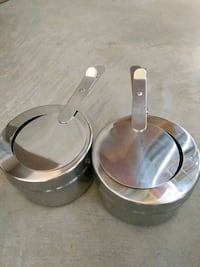 Catering equipment - chafer fuel covers