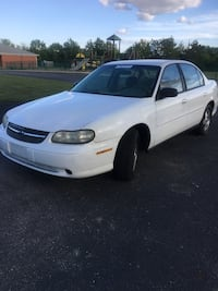 2004 Chevrolet Malibu COLD AC AFFORDABLE DRIVES Great!! NEGOTIABLE Columbus