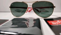 Ray Ban for Scuderia Ferrari
