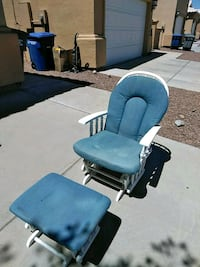 Rocking Chair and Ottoman  El Paso, 79935