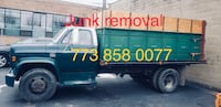 junk removal/hauling Chicago