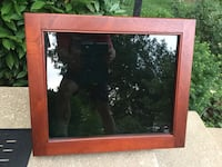 brown wooden framed painting of trees Arlington, 22201