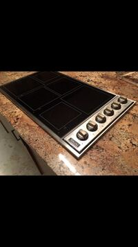 Viking cooktop induction Fort Lauderdale, 33301