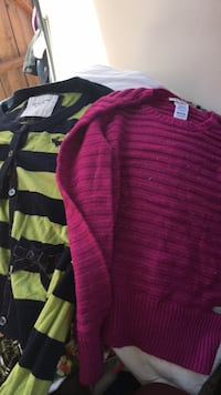 Both for $5 size M guess & Abercrombie & Fitch  El Centro, 92243