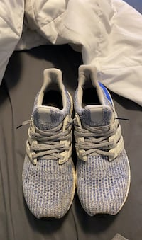 "ultra boost 4.0 ""blue heel"""