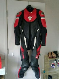 Dainese leather suit Las Vegas, 89113