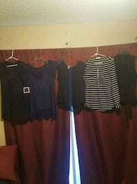 Nice blouses size large Moreno Valley, 92557
