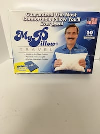 My Pillow travel pillow Knightdale, 27545