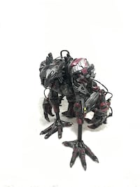 Assorted Spawn Action figures (Sp-2)