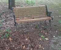 Benches King, L0G