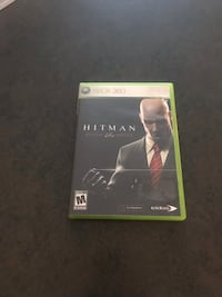 Hitman Blood Money Xbox 360 Châteauguay, J6J
