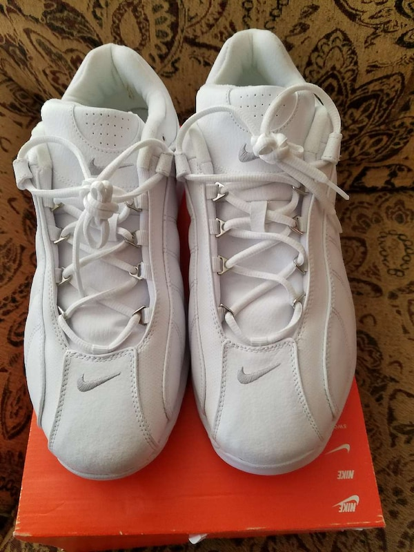 42f52c0a650adb Used Nike VXT mens size 14 new for sale in Maricopa - letgo