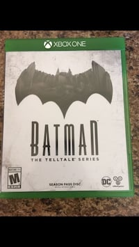 Batman TellTale Xbox One Riverside, 92504
