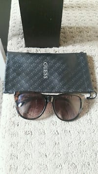 Womens Authentic GUESS Sunglasses Barrie