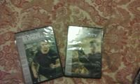 Movies ~ Bourne supremacy and legacy  Fairfield, 94533