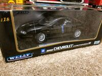 Welly 2002 Chevrolet camaro SS diecast car  Kaneohe, 96744