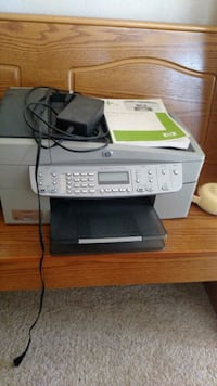 HP 6210 all in one printer Centennial, 80015