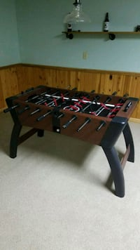 Foosball Table Nashport, 43830