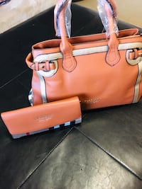 Gorgeous Burberry purse  Edmonton