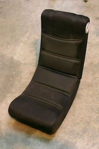 black leather car seat cover Medford, 97501