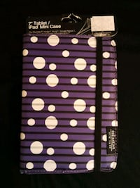 """New Padded Tablet Case 10"""""""