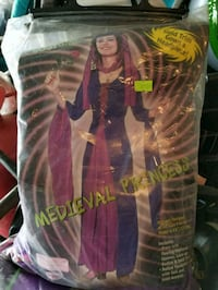 Medium adult Halloween costume  Hopkinsville, 42240