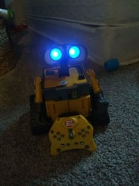 Remote control Wall-E Maineville, 45039