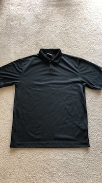 Nike Dri-Fit Golf Shirt sz M Winnipeg, R3L 2T9